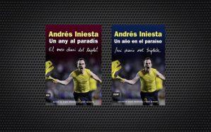 El gran any d'Andrés Iniesta