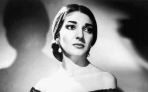 La vida de la gran diva Maria Callas