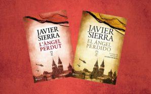 'L'ángel perdut', el nou thriller de Javier Sierra