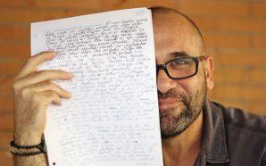 """Andrés Pérez Domínguez: """"Els espanyols de Mauthausen van ser els…"""