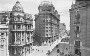 La Barcelona que va veure Josep Brangulí