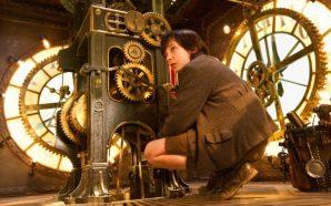 'La invención de Hugo', tot un homenatge al cinema