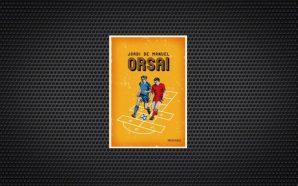 Jordi de Manuel caricaturitza les frivolitats del món del futbol