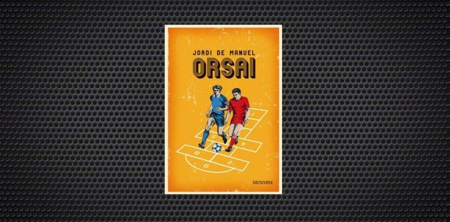 Jordi de Manuel Orsai