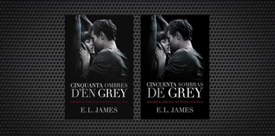Cinquanta ombres d'en grey e l james