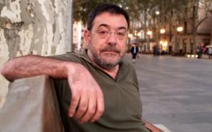 'Torn de nit', el nou llibre d'Agustí Vehí