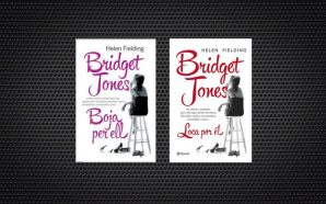 Bridget Jones boja per ell Helen Fielding
