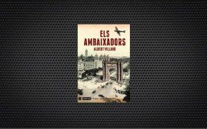 Albert Villaró Els ambaixadors