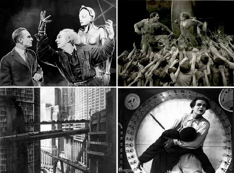 Algunos fotogramas de la película
