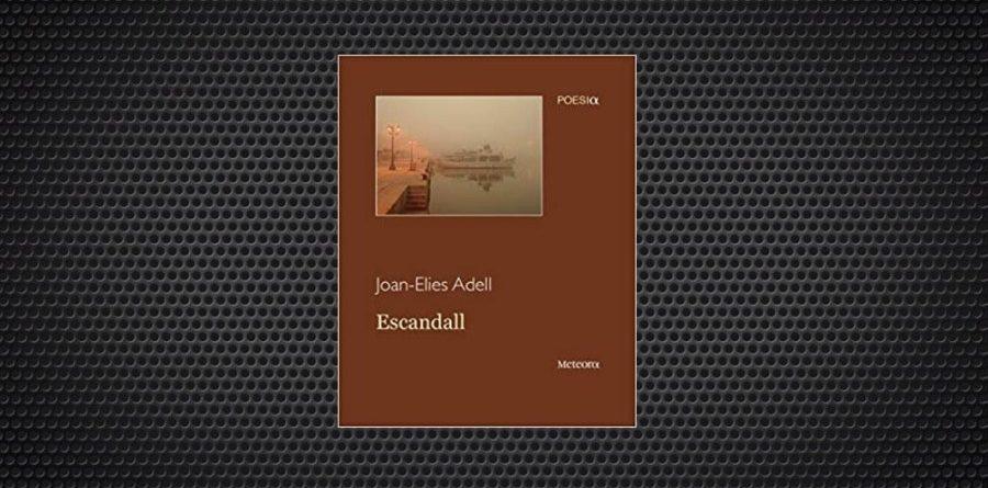 Escandall Joan Elies Adell