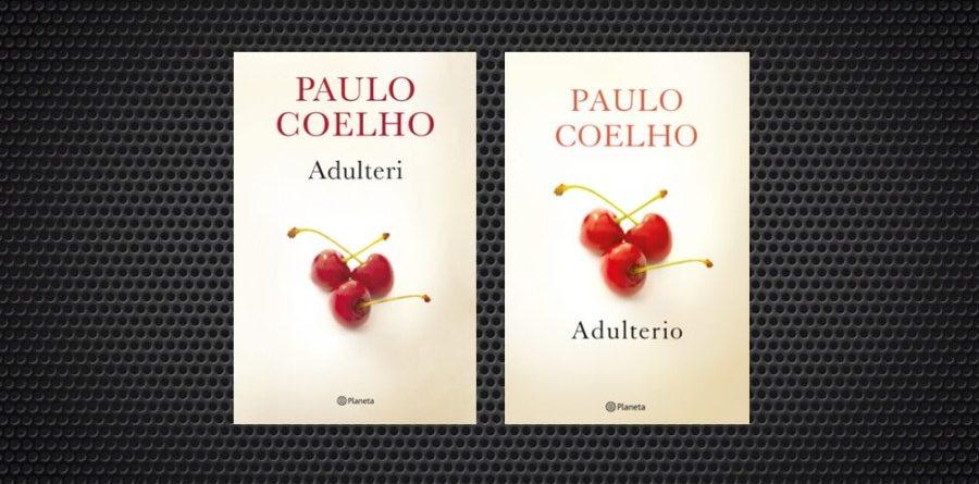 Paulo Coelho adulteri