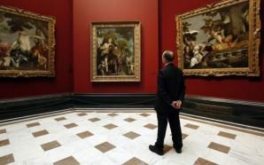 Un passeig per la National Gallery i les seves intimitats
