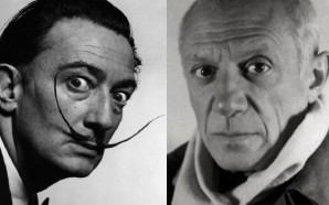 Picasso i Dalí tête à tête a Barcelona