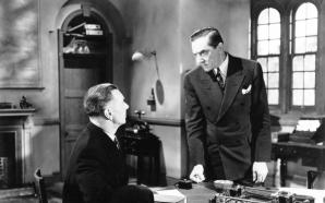 Descobrir Bela Lugosi: 'Los ojos misteriosos de Londres'