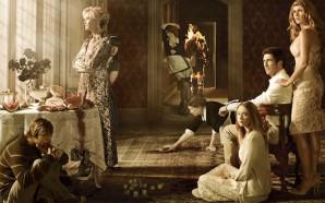 'American Horror Story: Hotel', l'esperada estrena televisiva de Lady GaGa