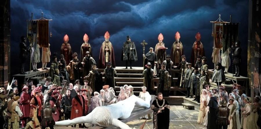 L'ABAO segueix representant les òperes del compositor italià