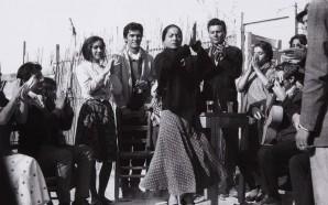 Rovira Beleta més enllà de 'Los Tarantos'