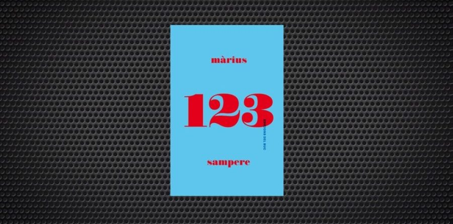 123 Marius Sampere