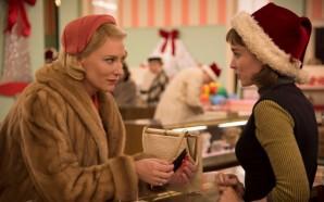 'Carol', quan estimar és difícil i fa mal
