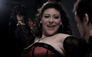 Ai, Carmen!