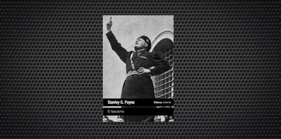 El fascismo Payne