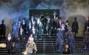 'I Capuleti e i Montecchi' porta al Liceu el bel…