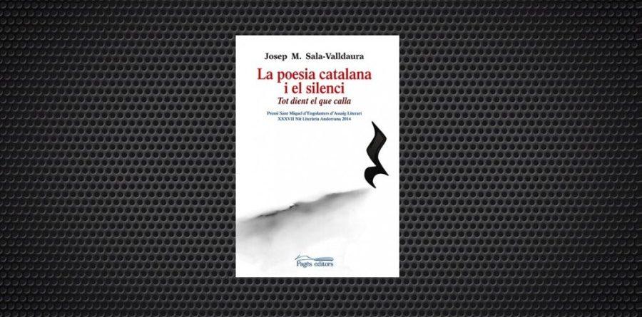 La poesia catalana i el silenci