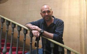 "Andrés Pérez Domínguez: ""És molt fàcil jutjar la gent des…"