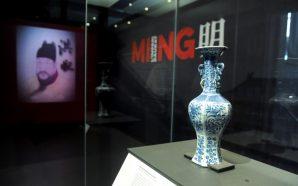 L'esplendor de la dinastia Ming a CaixaForum Barcelona