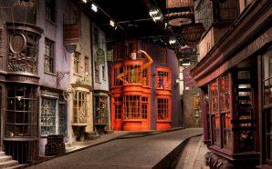 Hogwarts obert a 'muggles'