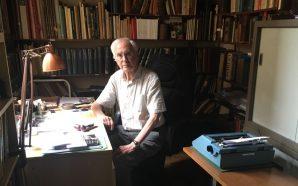 """Josep M. Espinàs: """"La vida és anar sumant quarts d'hora"""""""