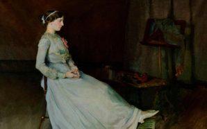 El MNAC exposa la pintura modernista de Lluïsa Vidal