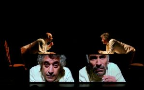 Mozart i Salieri passen comptes al Versus Teatre