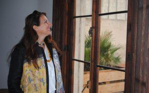 """Benedetta Tagliabue: """"Hi ha un gran repte de l'arquitectura amb…"""