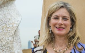 "Lisa Randall: ""En l'univers, que algunes coses semblin ridícules no…"