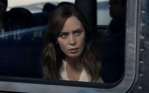 'La noia del tren' arriba al cinema