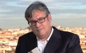 """Juan Manuel de Prada: """"L'estat perfecte de l'escriptor és estar…"""