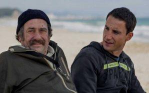 '100 metros', el primer drama del tàndem Rovira-Elejalde