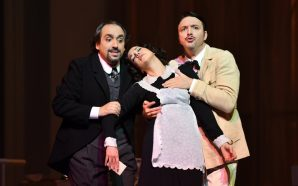 Una versió vital de 'Le Nozze di Figaro' al Liceu