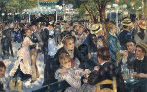 La tardor Renoir de Barcelona i Madrid