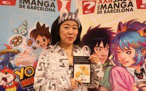 """Banana Yoshimoto: """"Si Japó fos una societat perfecta, no hi…"""