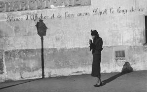 El MNAC exposa la «nova fotografia» de Marianne Breslauer