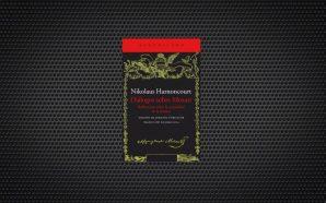 La música (i Mozart) segons Harnoncourt