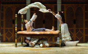 La joia del teatre: 'Les noces de Fígaro' tornen al…