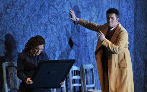 Un càlid Werther en una freda producció al Liceu