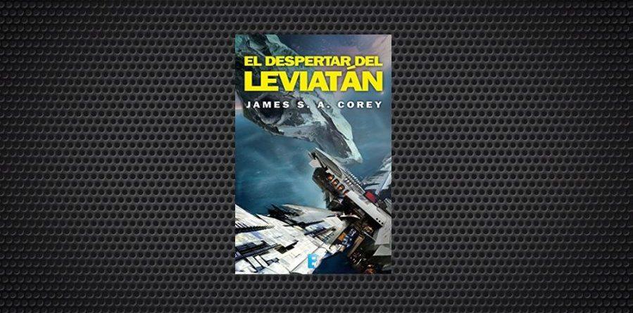El despertar del Leviatán James S. A. Corey def