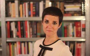 """Gemma Ruiz: """"Tenim una desmemòria endèmica que ja no es…"""