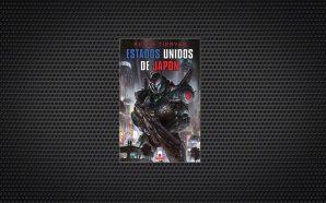 Peter Tieryas Estados unidos de japonPeter Tieryas Estados unidos de japon