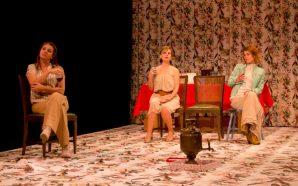 La vida grisa de tres germanes