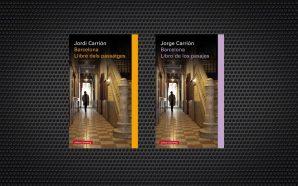 Barcelona. Llibre dels passatges Jordi Carrión